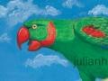 Reunion Parrot