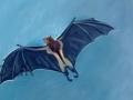 Mauritius Lesser Flying Fox