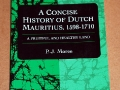 A concise History of Dutch Mauritius