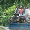 Comoros Archipelago